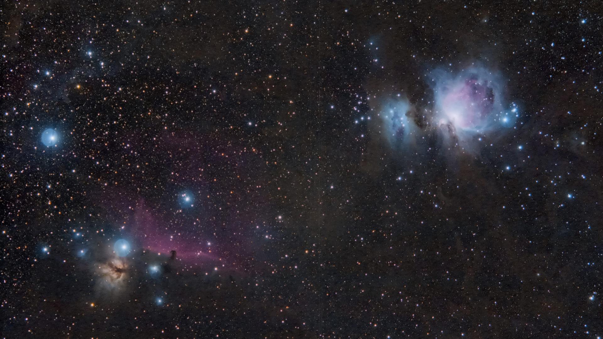 獵戶座星區